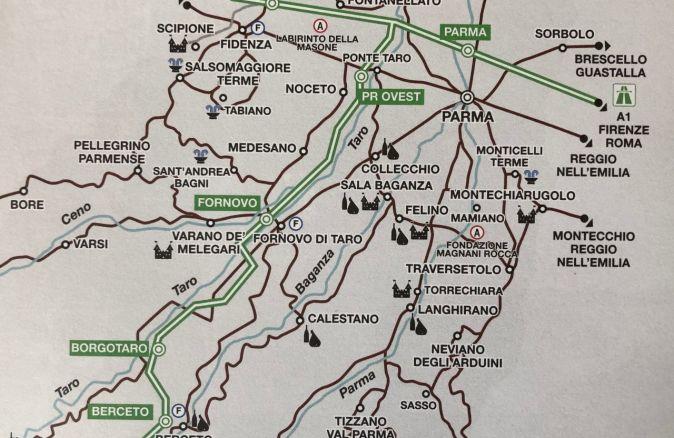 Iat Ufficio informazione e accoglienza turistica di Busseto