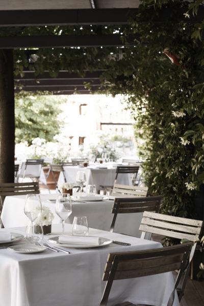 Ristorante Parmigianino