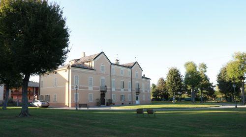 Residenze temporanee