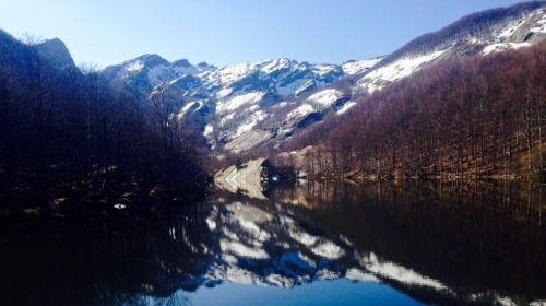 Rifugio Lagoni
