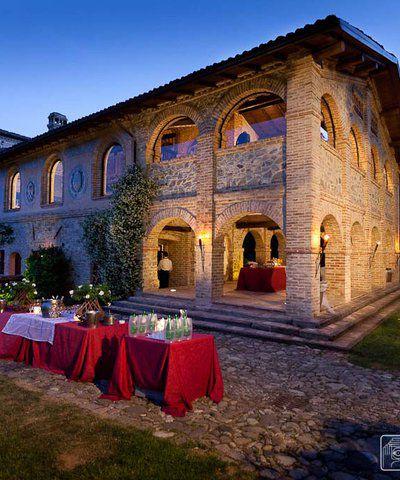 Ristorante Castello dell'Elfo