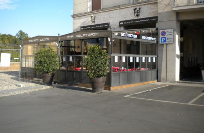 Ristorante Grancaffè Piras