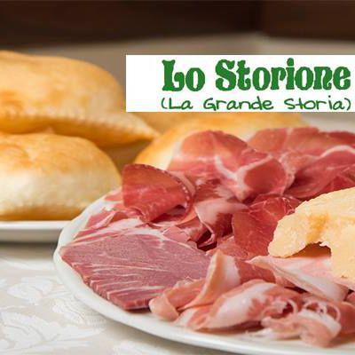 Ristorante Lo Storione