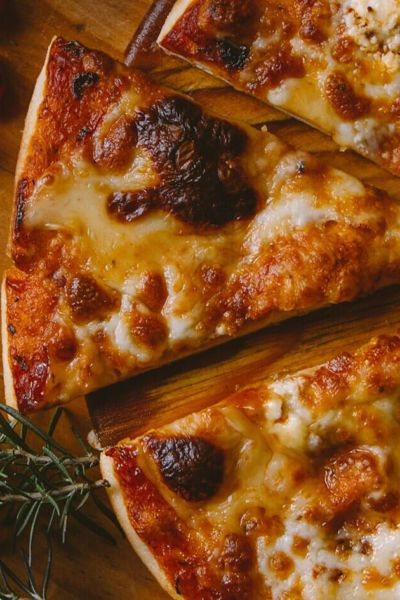 Ristorante Pizzeria Parigi
