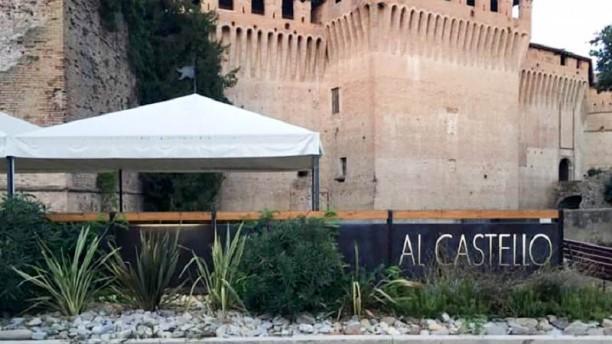 Ristorante al Castello Montechiarugolo