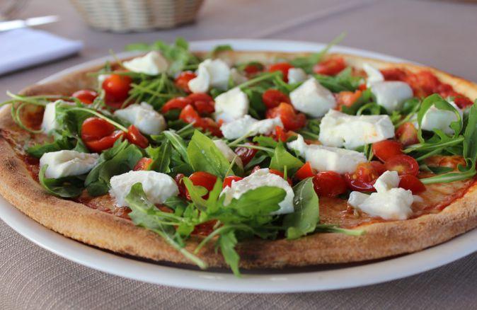 Ristorante pizzeria Il Porfido