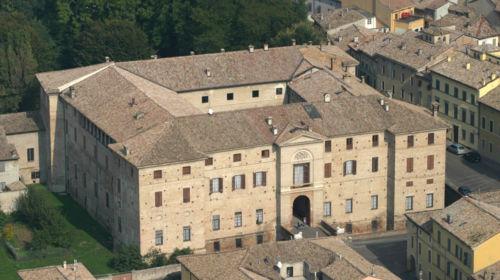 Rocca Melu Lupi Soragna
