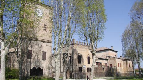 Rocca dei Rossi San Secondo Parmense