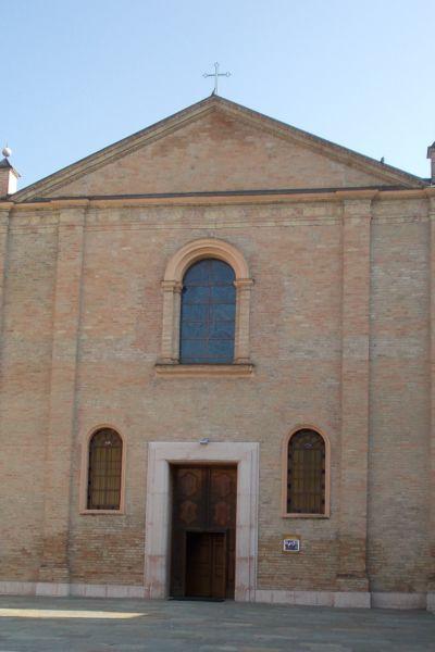 Chiesa cattolica San Benedetto