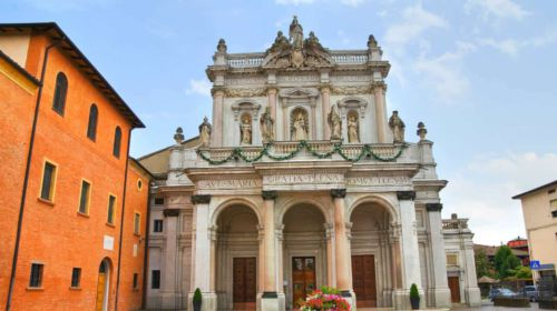Santuario Beata Vergine del Santo Rosario