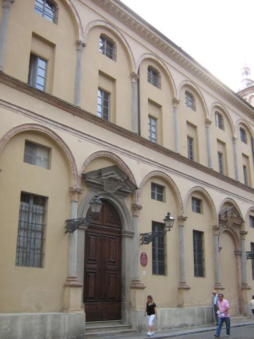 Seminario Maggiore
