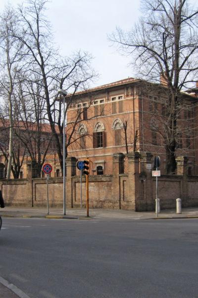 Seminario Minore  Parma