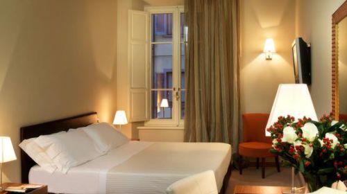 Sina hotel Maria Luigia