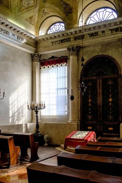 Sinagoga di Soragna