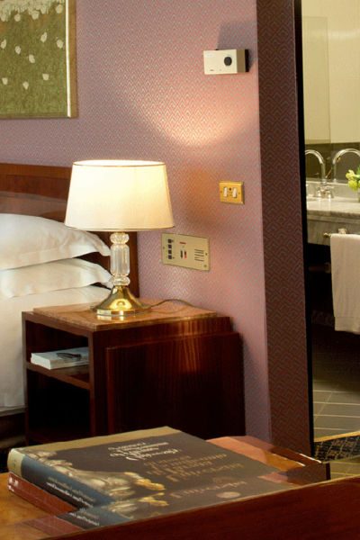 Starhotel du Parc