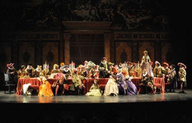 Teatro Regio Rigoletto