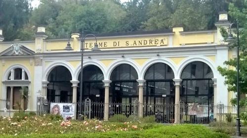 Terme di Sant'Andrea Bagni