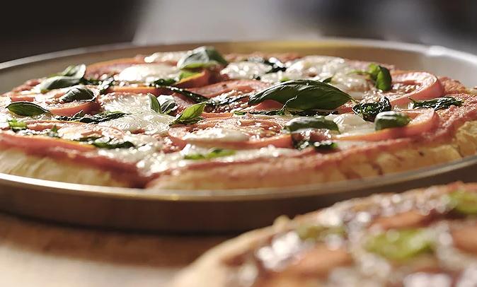 Trattoria Pizzeria 183