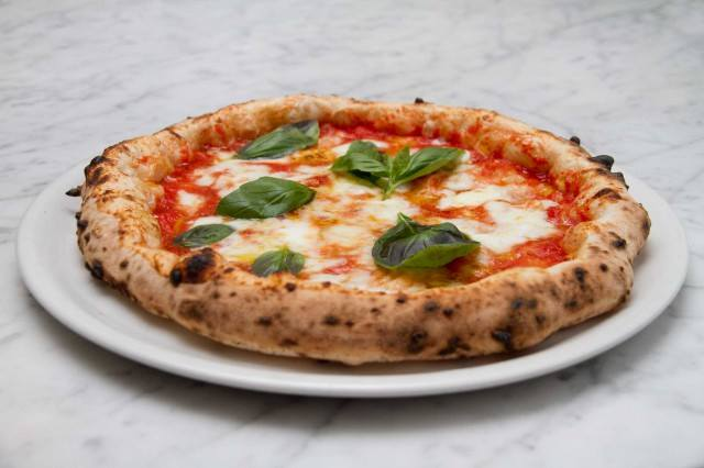 Trattoria pizzeria Partenope