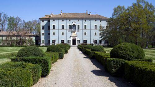Villa Malenchini Carignano