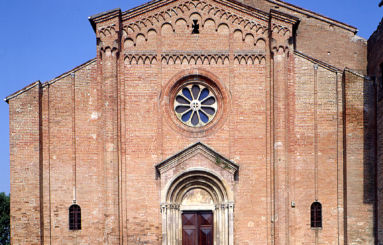 Abbazia di San Bernardo o abbazia di Fontevivo