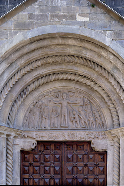Duomo di San Moderanno Berceto