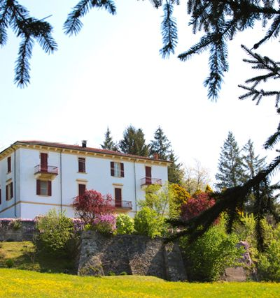 Bed & Breakfast Ca' del duca