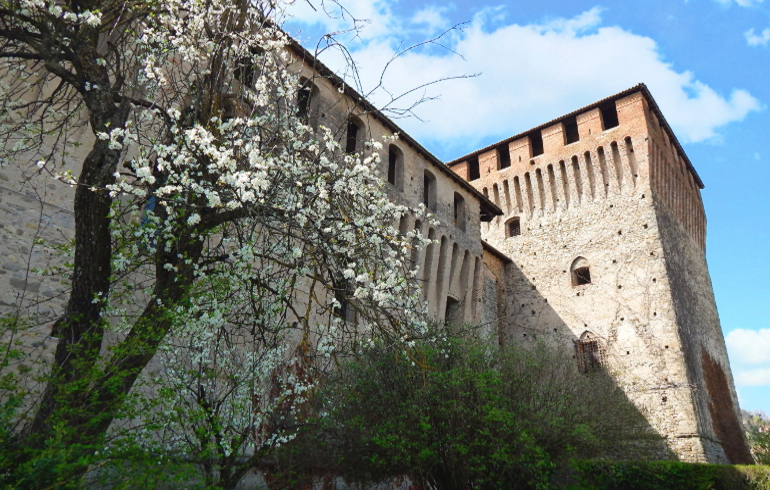 Castello de Varano de' Melegari