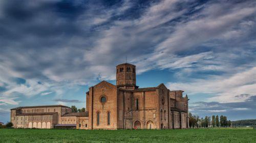 Certosa di Paradigna o Valserena