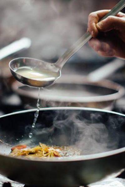 Ristorante La forchetta