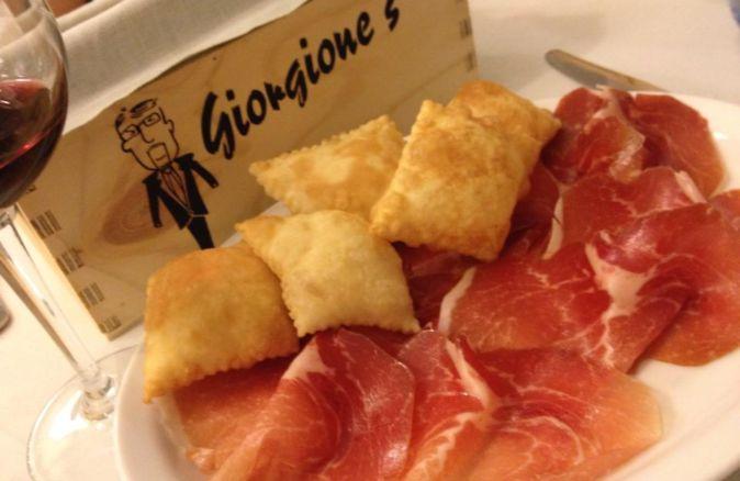 Ristorante Giorgione's