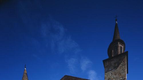 Fidenza Duomo facciata