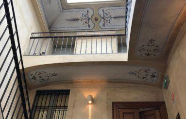 ingresso Palazzo Pigorini