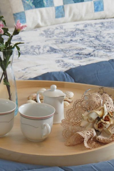 Bed & Breakfast Castelgotico