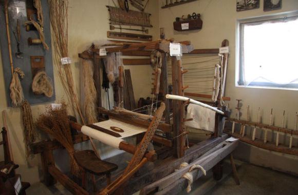 museo-civilta-contadina telaio
