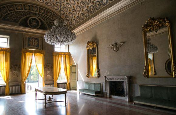 Palazzo Ducale interno