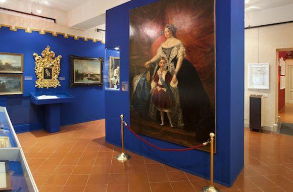 Museo Bossi Bocchi Fondazione Cariparma