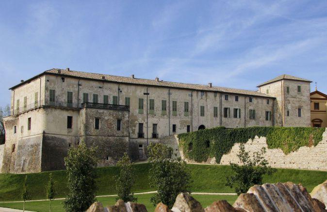 Rocca Sanvitale Sala Baganza