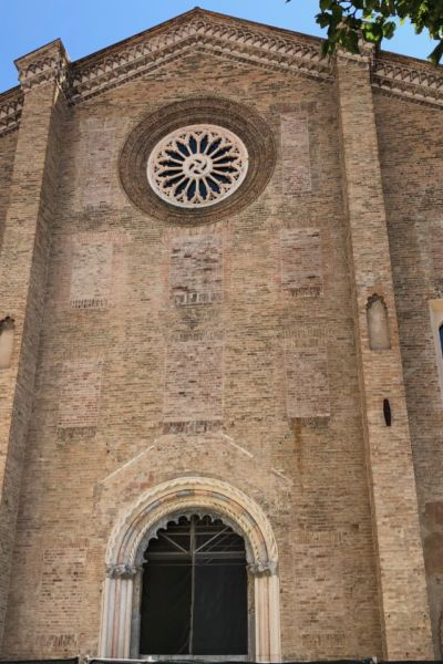 Chiesa di San Francesco al Prato