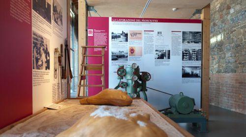 Museo del Prosciutto