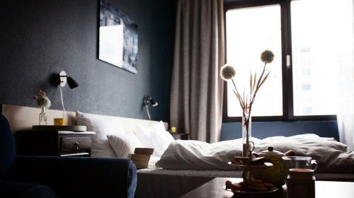 Camera letto generica