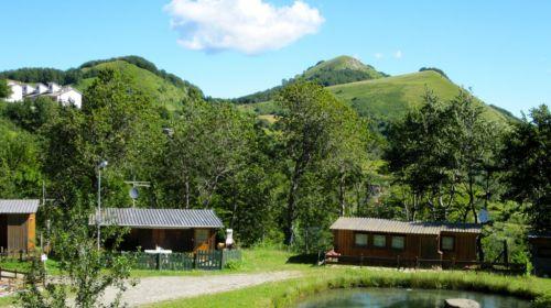 Camping Valdenza