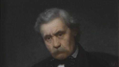 Antonio Barezzi