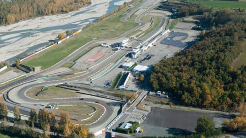 Autodromo Paletti