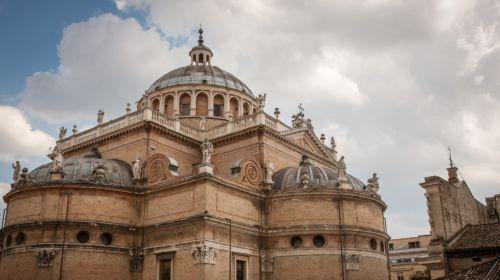 Basilica della Steccata