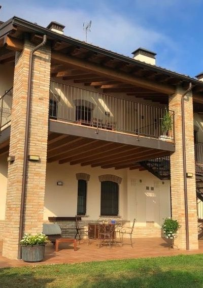 Bed & Breakfast Del Masdone