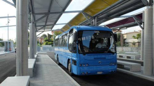 Bus extraurbani Tep