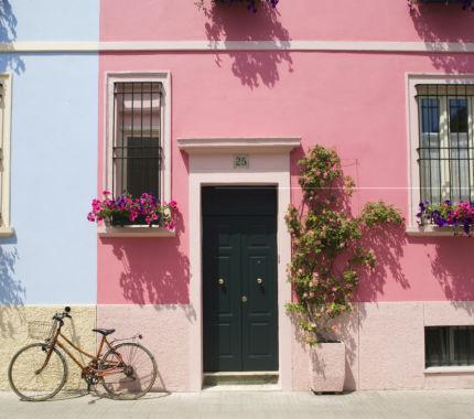Maisons et appartements pour les vacances