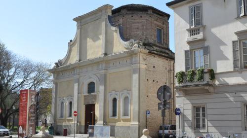 Chiesa di Santa Elisabetta Casa del Suono