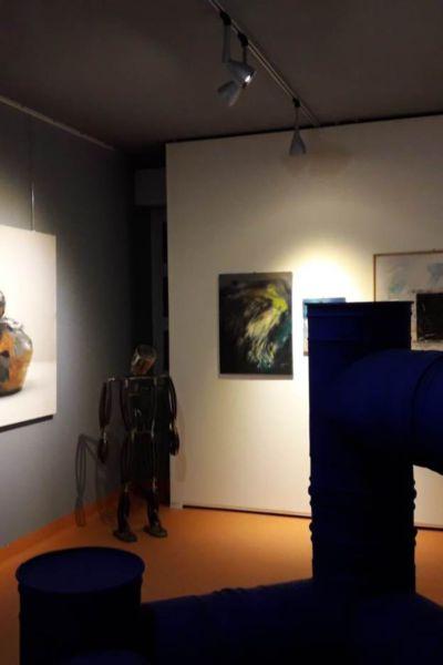 Collezione civica di arte contemporanea